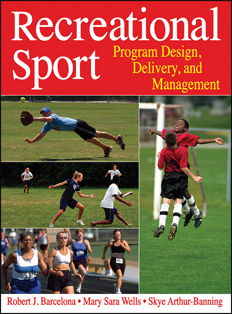 Recreation and Sport Management (RESM)