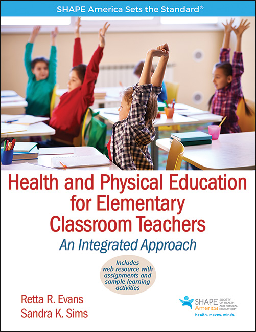 Elementary Classroom Websites ~ Health and physical education for elementary classroom