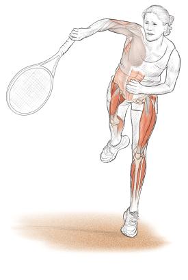 Tennis Focus